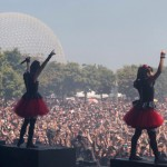 ▶ BABYMETAL Interview ~Heavy Montreal 2014~ – Dailymotion動画