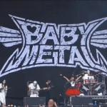 ▶ BABYMETAL LIVE ~Sonisphere2014~ Full ver,HD – Dailymotion動画