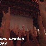 "BABYMETAL[Full Live @The Forum]#1of2 -WORLD TOUR 2014-""London.UK"" – Dailymotion動画"