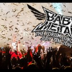 "▶ BABYMETAL[Full Live @The Forum]#2of2 -WORLD TOUR 2014-""London.UK"" – Dailymotion動画"