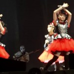 "BABYMETAL ~LIVE FROM ""Lady Gaga's artRave""~ FULL ver, – Dailymotion動画"