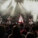 ▶ BABYMETAL Live @ Estragon Club in Bologna, Italy – 5th June 2015 – YouTube