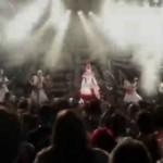 ▶ BABYMETAL Live @ Estragon Club in Bologna, Italy – 5th June 2015 – YouTube