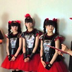 ▶ K-bleJungle intervista BABYMETAL (KJ on the Road) – YouTube